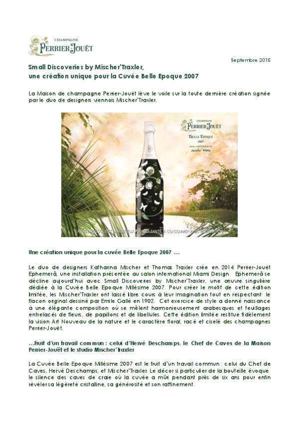 DP Perrier-Jouët Belle Epoque 2007 Small Discoveries FR.pdf