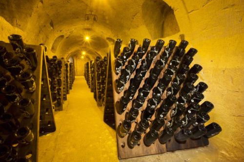 Perrier-Jouët - Cellars