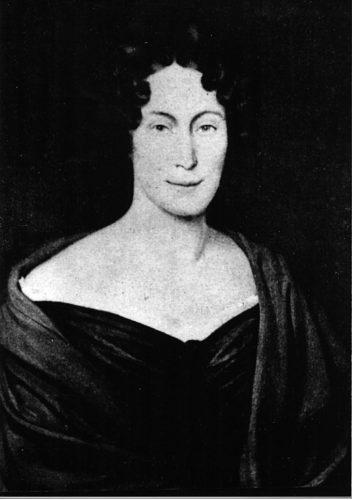 Rose Adelaïde Jouët