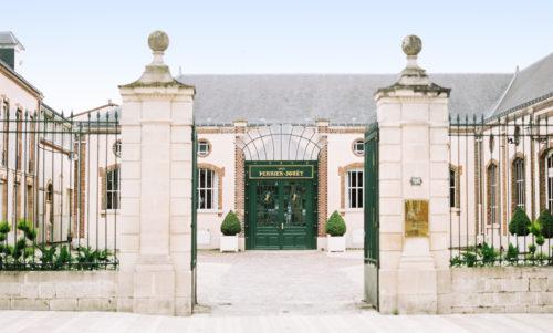 Maison Perrier-Jouët