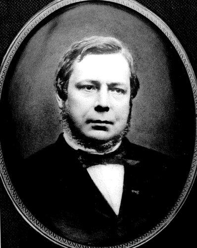 Charles Perrier
