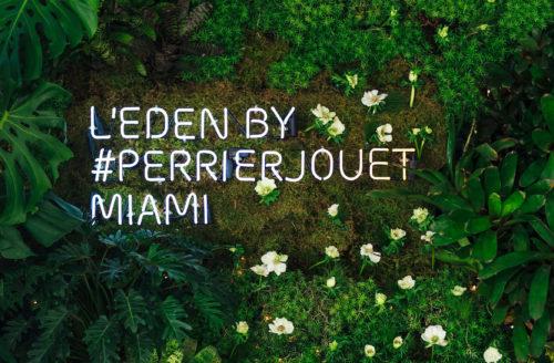 L'Eden by Perrier-Jouet