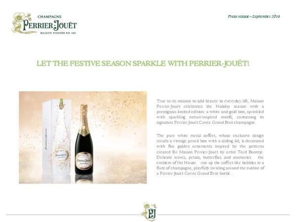 Grand Brut Christmas 2016 Edition annoucement press release.pdf