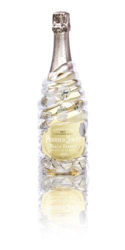 Perrier-Jouët - Ritsue Mishima Blanc de blancs 2004