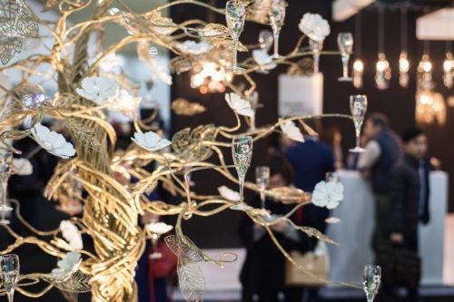 Design Shanghai, The Enchanting Tree