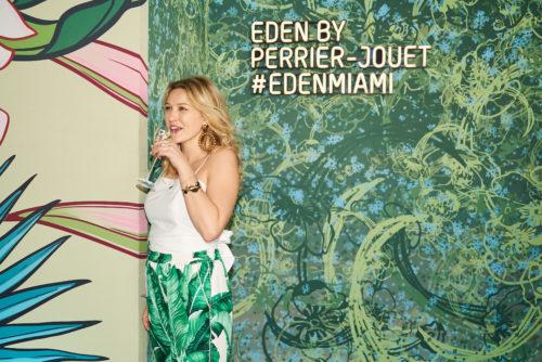 Eden by Perrier-Jouët - Miami