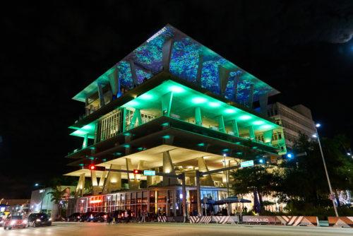 Eden by Perrier-Jouët in Miami