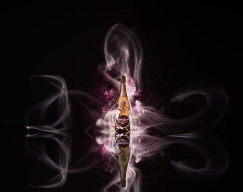 Perrier-Jouët  Belle Epoque Rosé Luminous