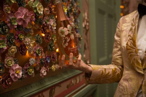 Perrier-Jouët Belle Epoque Rosé 2010 at Annabel's, London